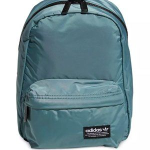 ADIDAS National Compact Backpack teal